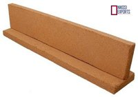 Brown Block Coco Peat