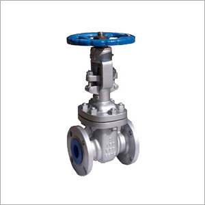 MS Industrial Valve