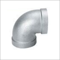MS Pipe Elbow