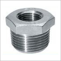 MS Hexagon Bushing