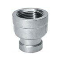 MS Pipe Reducer