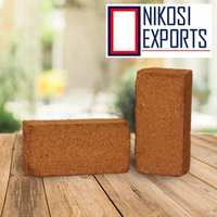 Coco Peat Coir Pith Brick
