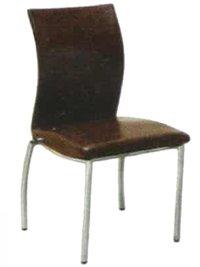 Pantry / Restaurant Cushion Chair
