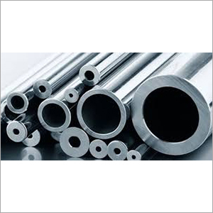 Steel Round Pipe