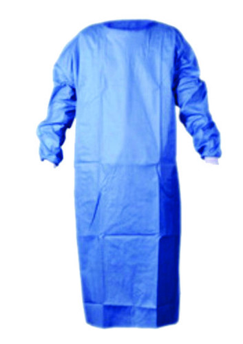 Disposable Surgeon's Gown ( Regular )