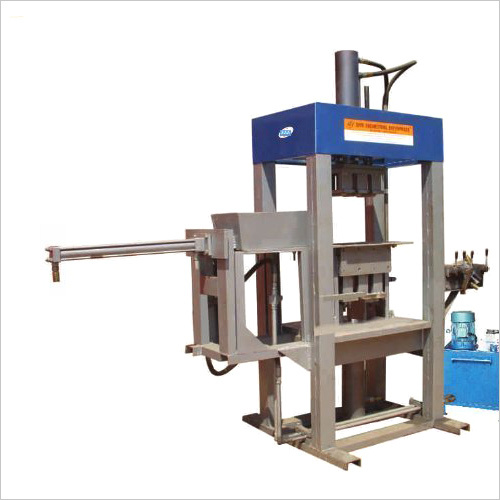High Press Brick Making Machines