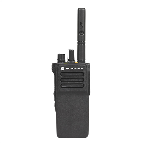 XIR P8600i VHF Digital two way radio