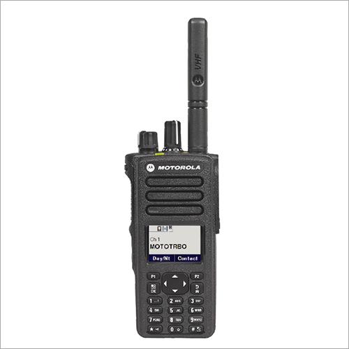 XiR P8668i VHF