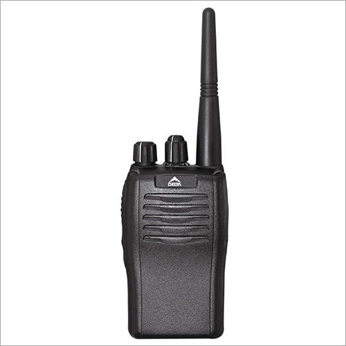 Professional FM Transceiver