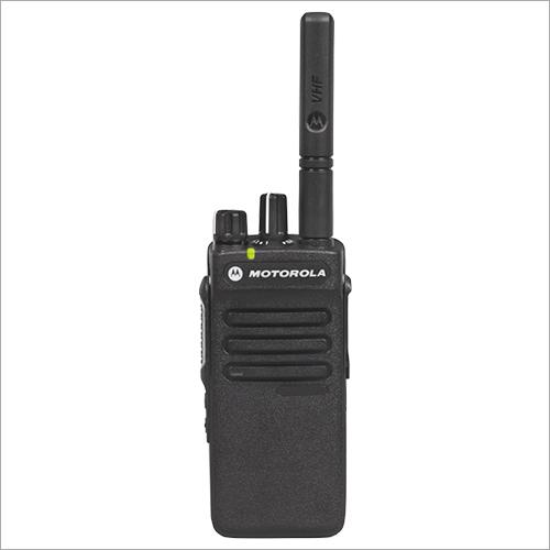 Motorola XIR P6600i VHF