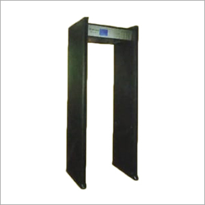 MD 9000WP Walk Through Metal Detector
