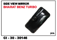 Side View Mirror Bharat Benz