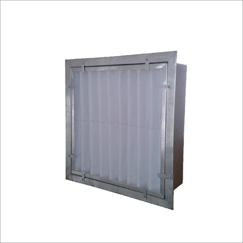 Combination Air Filter