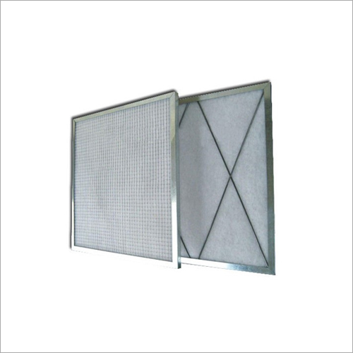 Fan Coil Unit Air Filter