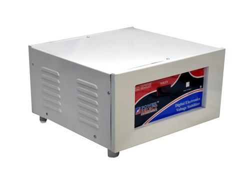 5 KVA Automatic Voltage Stabilizer