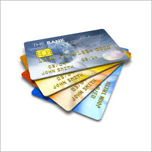 PVC Smart Cards