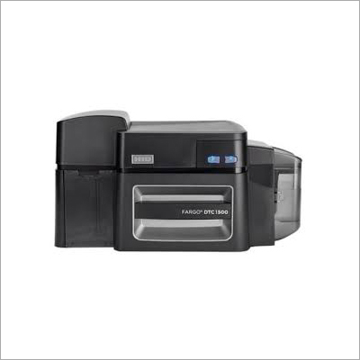 DTC1500 ID Card Printer