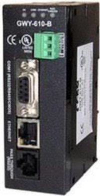 Gateway- 610-B For Serial to Ethernet Communication