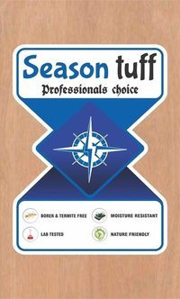 Season Tuff Plywood