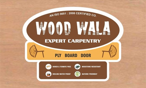 Wood Wala Plywood