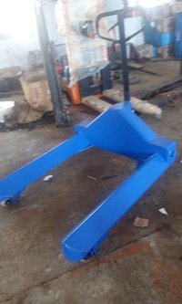 Heavy Duty Beam Trolley