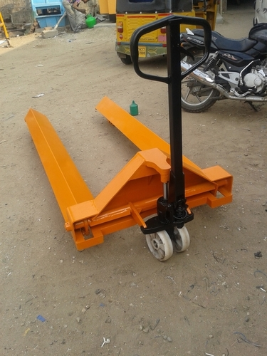 Industrial Usage Beam Trolley