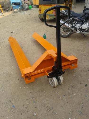 Industrial Usage Beam Trolley