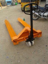 Dindigul Industrial Usage Beam Trolley