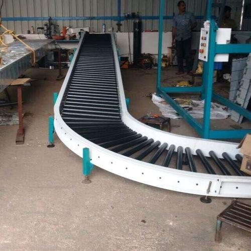 Industrial conveyor system