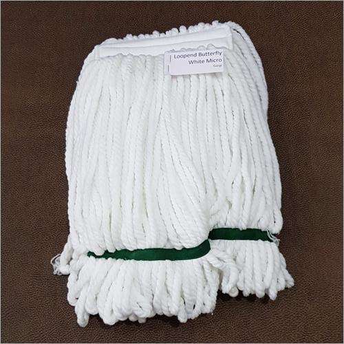 White Micro Mop Refill
