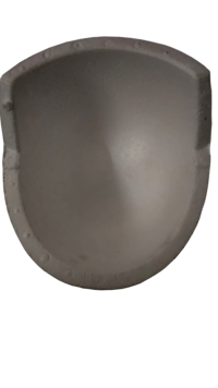 Thermocol Helmet