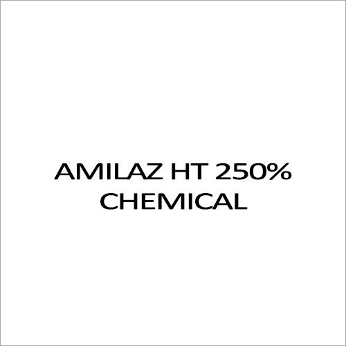 250 Percent Amilaz HT Chemical