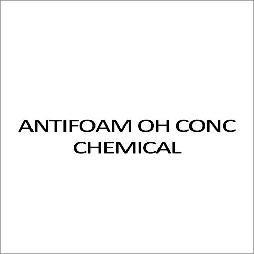 Antifoam OH Conc Chemical