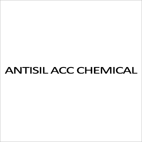 Antisil ACC Chemical