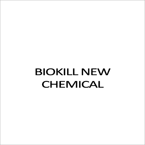 Pretreatment And Bleaching Chemicals