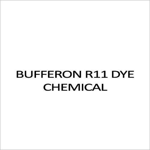 Bufferon R11 Dye Chemical