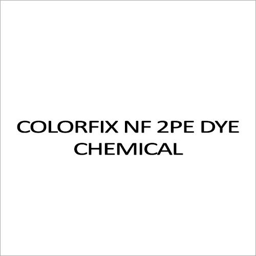 Colorfix NF 2PE Dye Chemical
