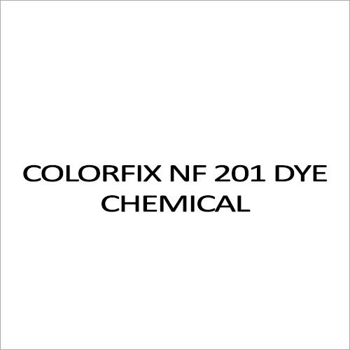 Colorfix NF 201 Dye Chemical