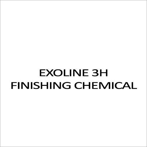 Exoline 3H Finishing Chemicals