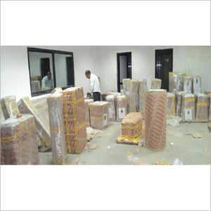 Office Packing and Moving Services