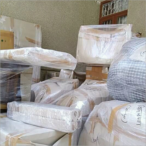 Household Movers and Shifting Services