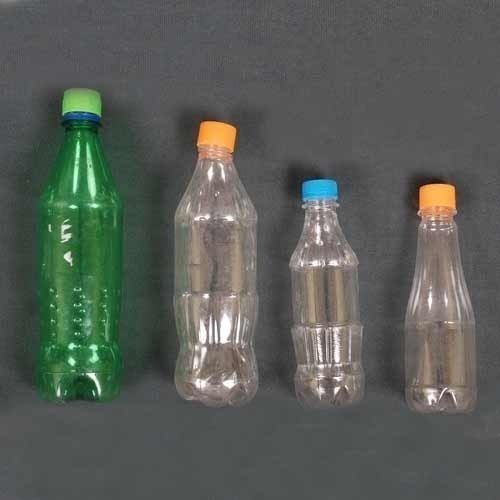 Plastic soda bottle in punjab