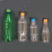 Plastic soda bottle in amritsar