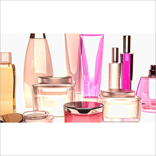 Cosmetic Fragrance Powder