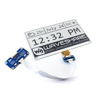 7.5inch E-Ink Display HAT For Raspberry Pi