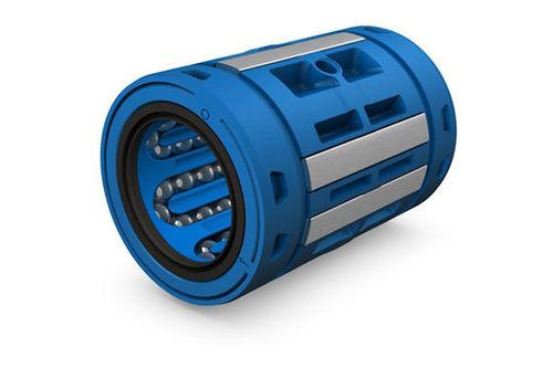 SKF  Linear ball bearings  LBCR