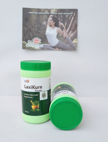 Laxative Ayurvedic Supplement