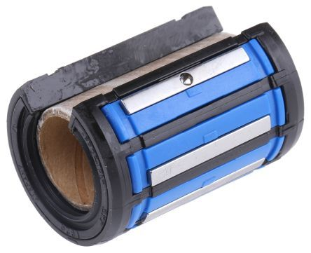 SKF Linear ball bearings LBHT