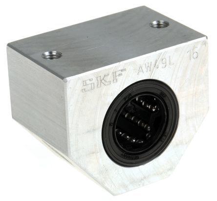 SKF Linear bearing units  LUJR