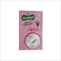 New Sanitary Pads